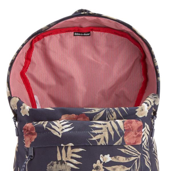 e0caf8f989 Herschel Supply Co. Classic Backpack - Peacoat Floria