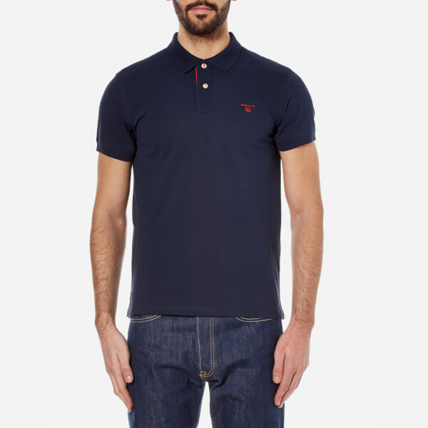 Man Polo Gant - L GANT Wholesale Price Online Bj4BDjtK