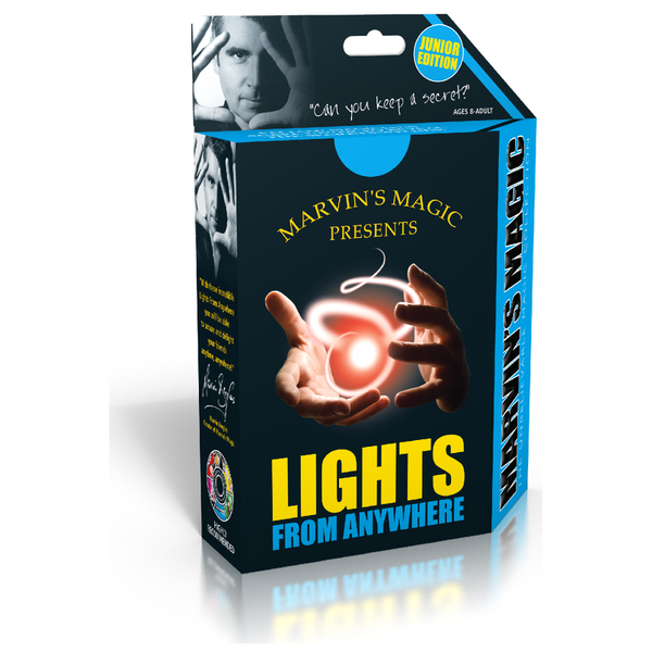 Marvin's Magic Lights from Anywhere Junior Set