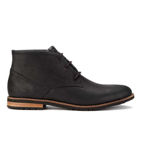 rockport s ledge hill suede lace up chukka boots