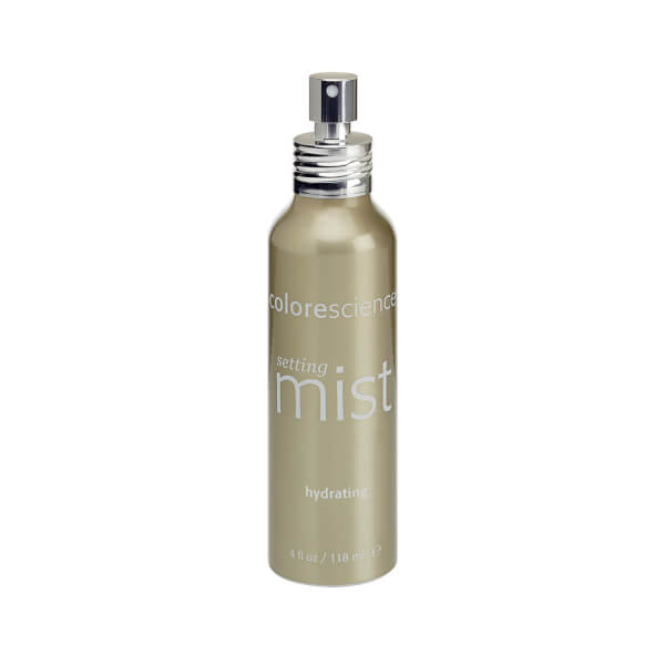 Colorescience Hydrating Setting Mist 4oz