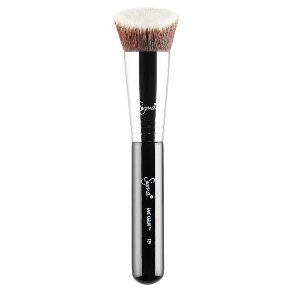 Sigma F89 Bake Kabuki Brush