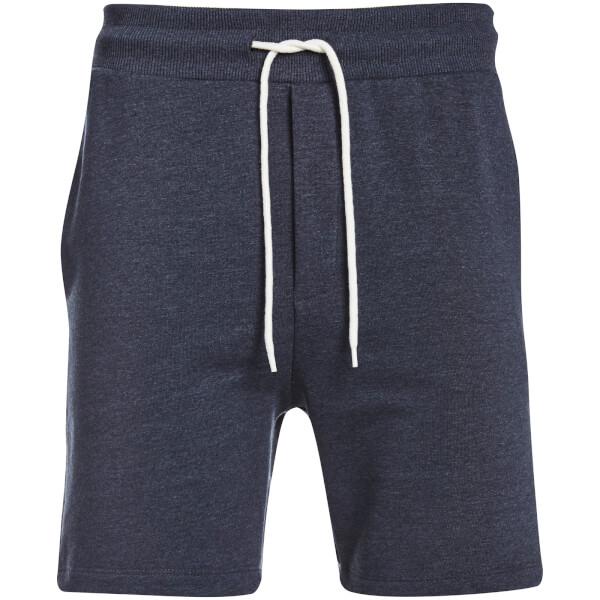 Jack & Jones Originals Men's New Houston Sweat Shorts - Navy Blazer