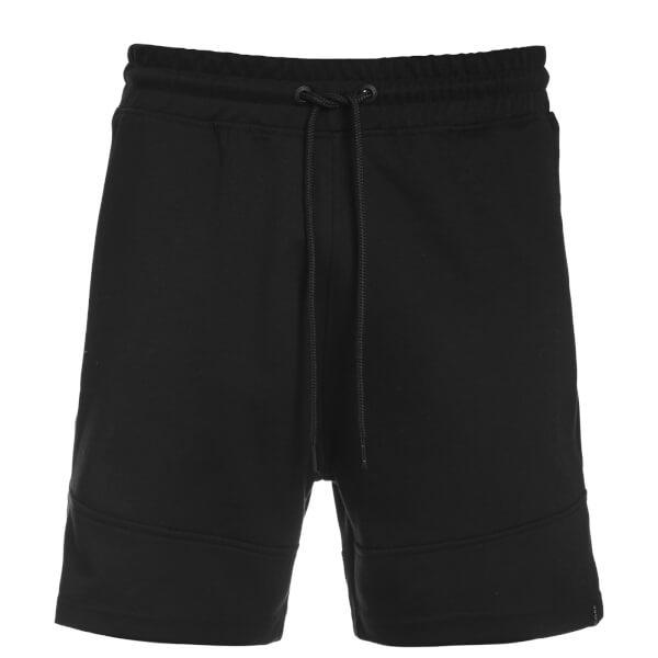 Jack & Jones Men's Core Will Sweat Shorts - Black