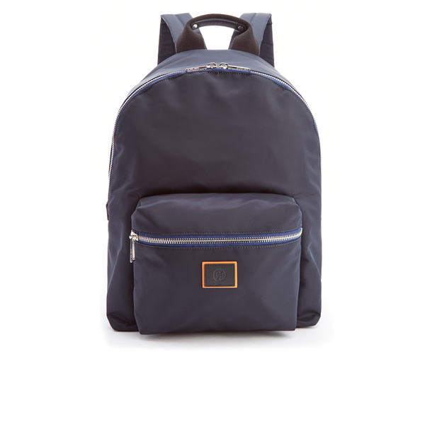 eef943afb38b Paul Smith Men's PS Nylon Rucksack - Navy