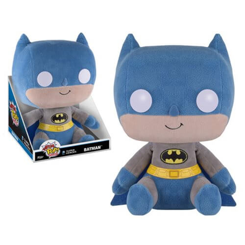 Peluche Batman Méga Pop !