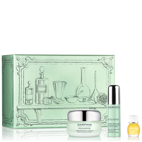 Darphin Exquisage Set (Worth £134)