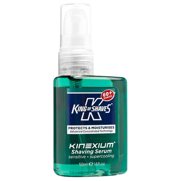 King of Shaves Kinexium Shaving Serum Cooling 50ml