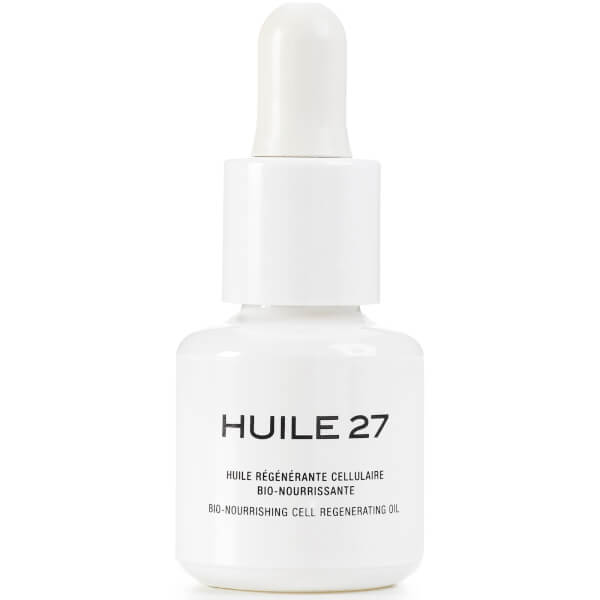 Cosmetics 27 by ME Skinlab - HUILE 27 (15ml) - Free Gift