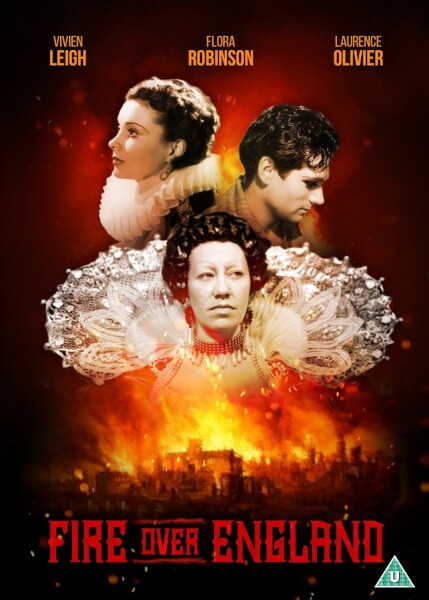 Fire over England (Digitally Remastered)