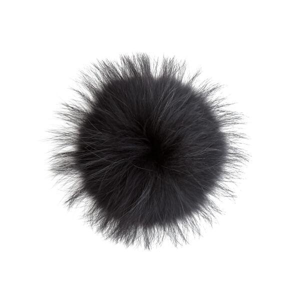 BKLYN Women's Pom Pom - Black