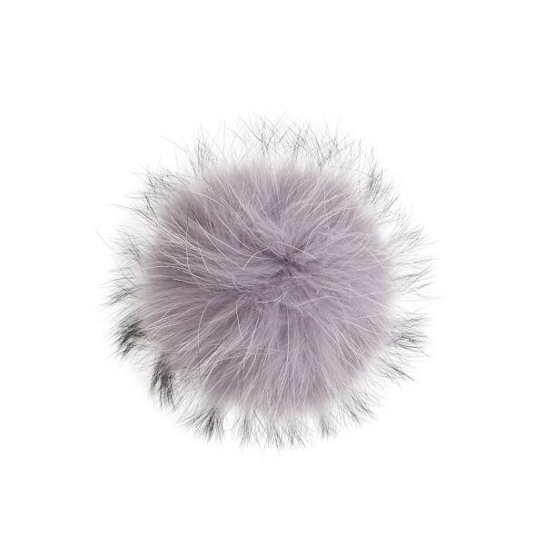 BKLYN Women's Pom Pom - Mid Grey