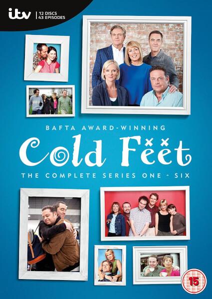 Cold Feet - Series 1-6