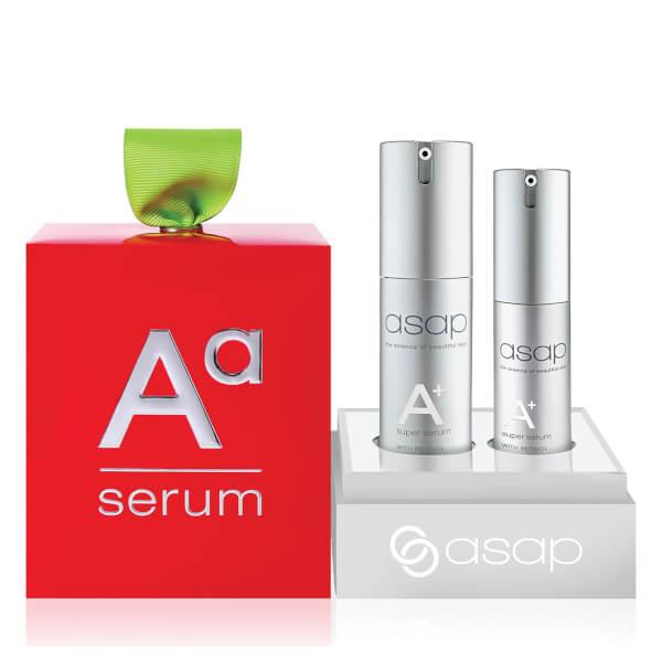 Asap vitamin c serum
