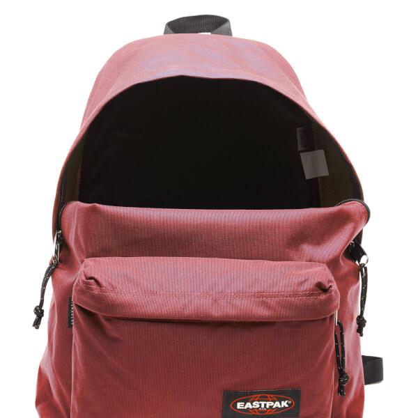 Padded Eastpak Harvest Plum Backpack Pak'r rAvXF8Wv