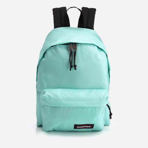 Eastpak Padded Pak r Backpack - Pop Up Aqua  Image 1