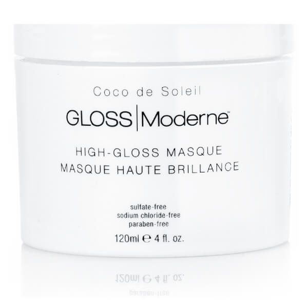 Gloss Moderne High-Gloss Travel Masque