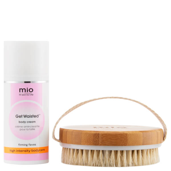 Mio Skin Firming Duo (Worth £49.50)