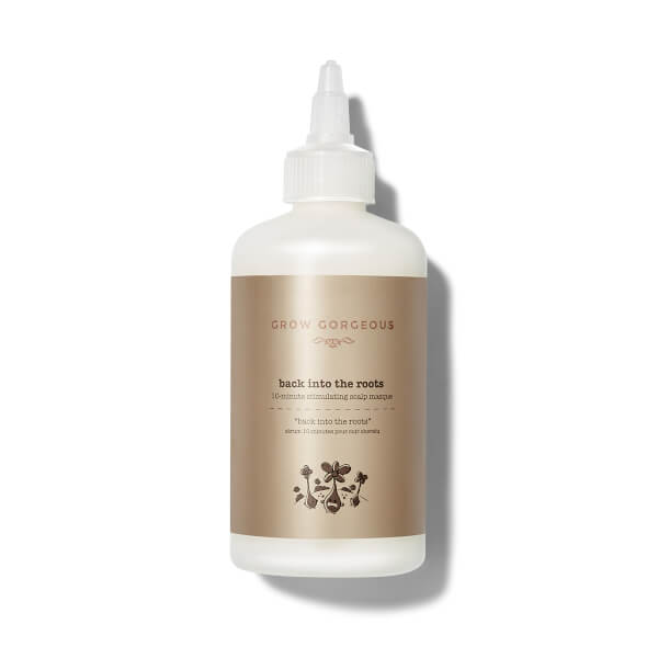 Grow Gorgeous Back into the Roots (8fl oz)