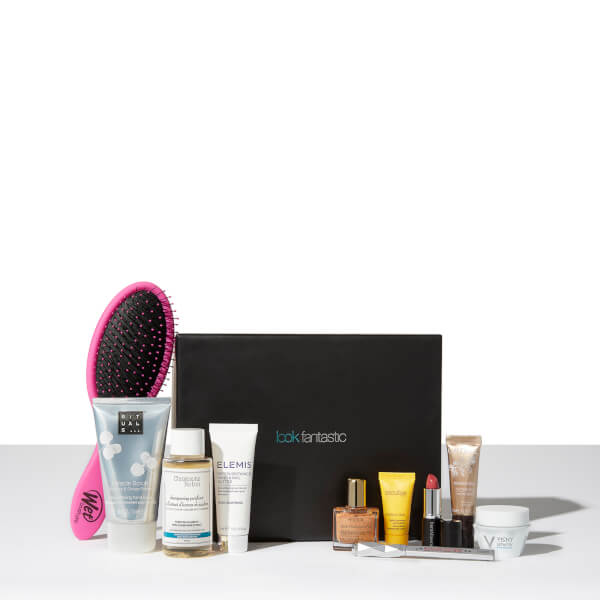 Black Friday Bumper Beauty Box (Worth Over £100)