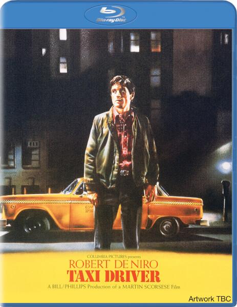 Taxi Driver - Anniversary Edition
