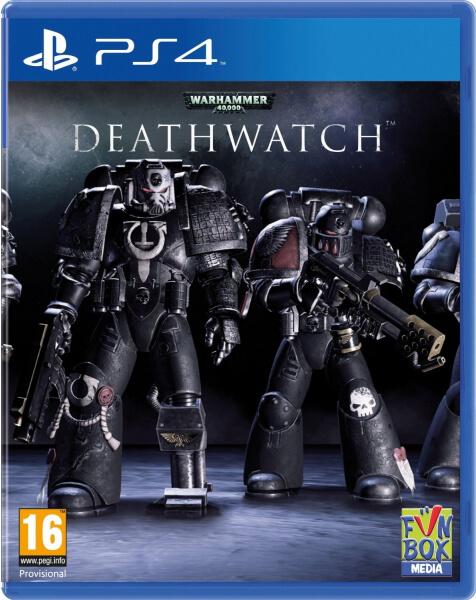 Warhammer 40,000: Deathwatch