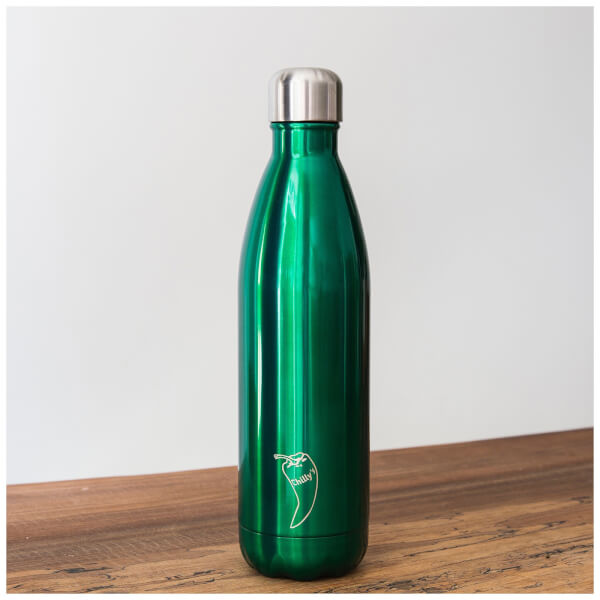 Chilly's Bottles 750ml - Green
