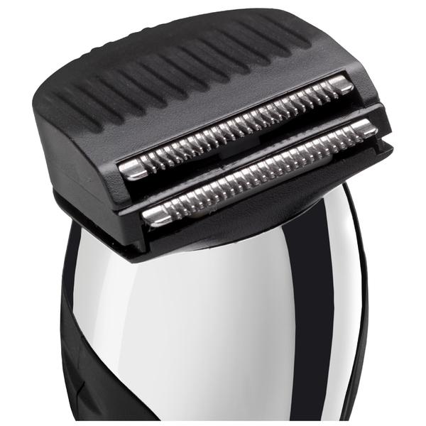 babyliss for men dual blade lithium trimmer env o gratuito lookfantastic. Black Bedroom Furniture Sets. Home Design Ideas