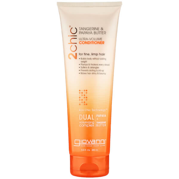 Giovanni GNV 2chic U-Volume Conditioner 250ml