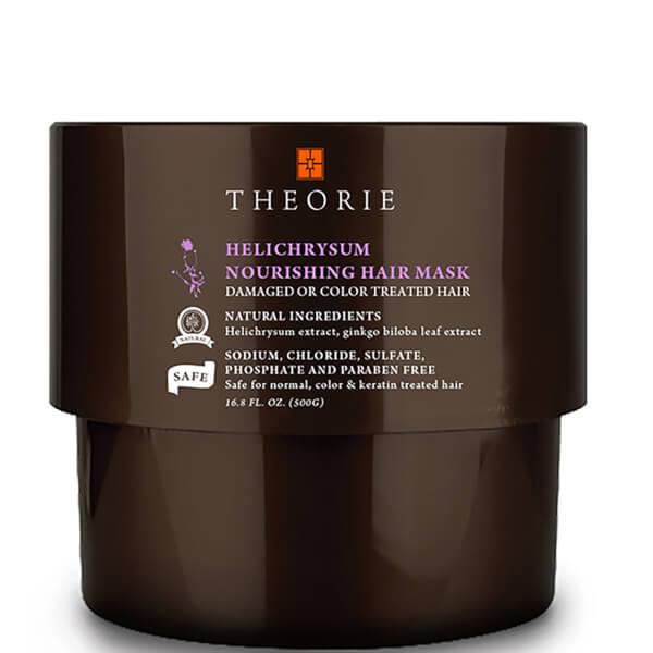 Theorie Helichrysum Nourishing Hair Mask 16.9 fl oz