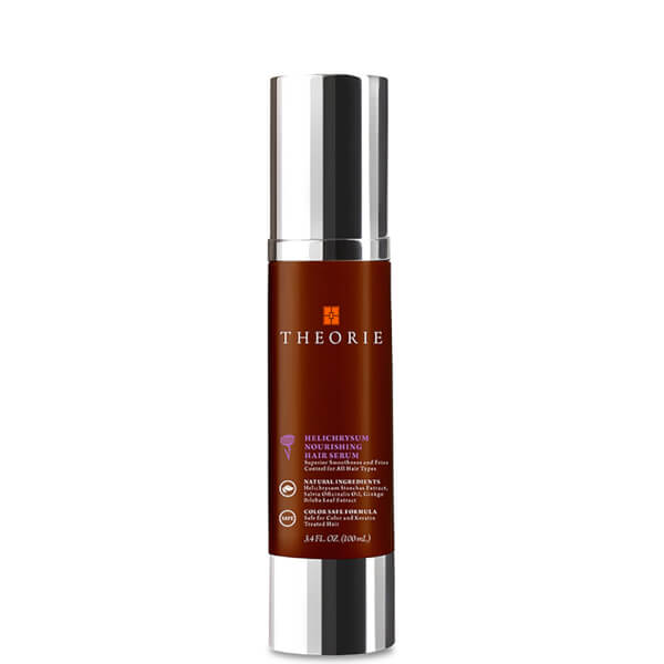 Theorie Helichrysum Nourishing Hair Serum 3.4 fl oz