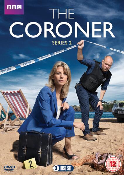 The Coroner - Series 2 (BBC)