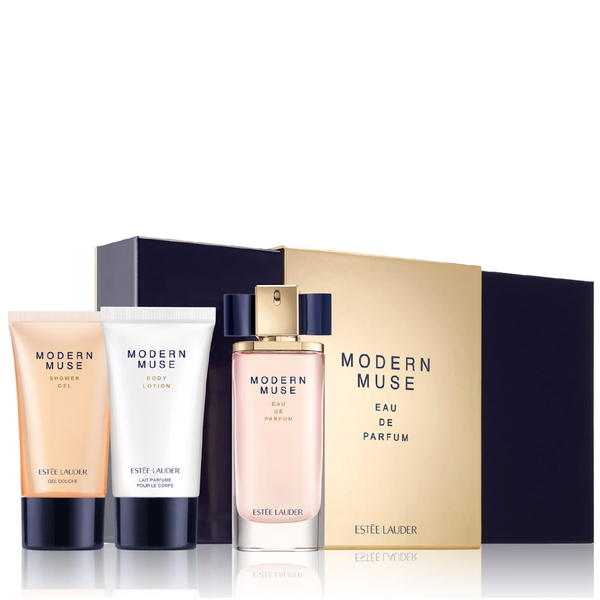 Estée Lauder Modern Muse Three Piece Gift Set