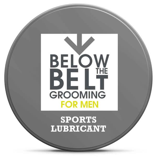 Below the Belt Sports Lubricant 100ml