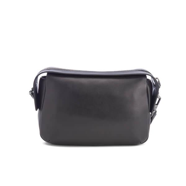 DKNY Women s Debossed Logo Cross Body Bag - Black Womens Accessories ... b594b85456b1f