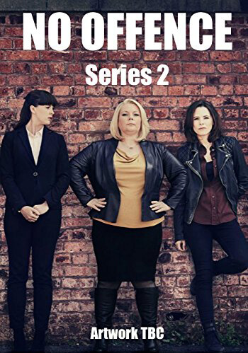 No Offence - Series Two