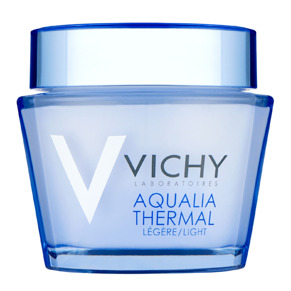 vichy aqualia thermal dynamic hydration light cream 75ml. Black Bedroom Furniture Sets. Home Design Ideas