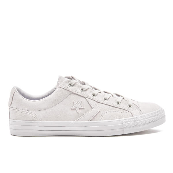 Converse Men's CONS Star Player Ox Trainers - Mouse