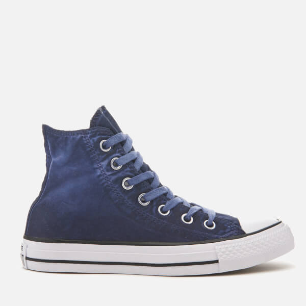 Converse Chuck Taylor All Star Hi-Top Trainers - Obsidian/Black/White