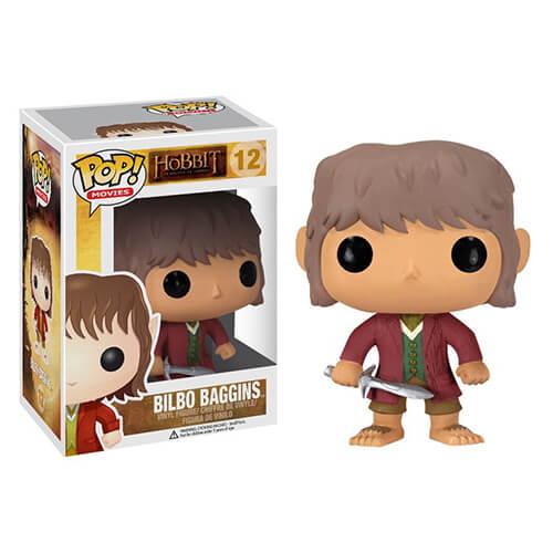 Funko Bilbo Baggins Pop! Vinyl