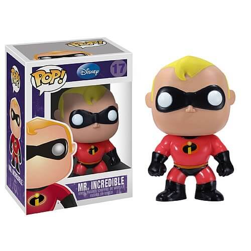 Funko Mr Incredible Pop! Vinyl