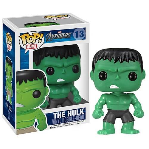 Funko The Hulk Pop! Vinyl