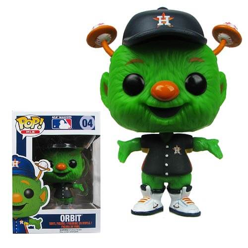 Funko Orbit Pop! Vinyl