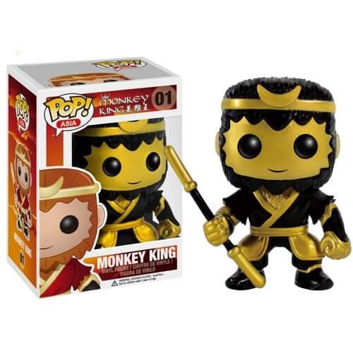 Funko Monkey King Pop! Vinyl