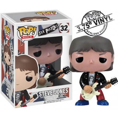 Funko Steve Jones Pop! Vinyl