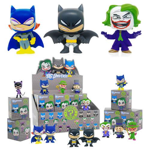 Funko DC Super Heroes Series 1 x 12 Pop! Vinyl