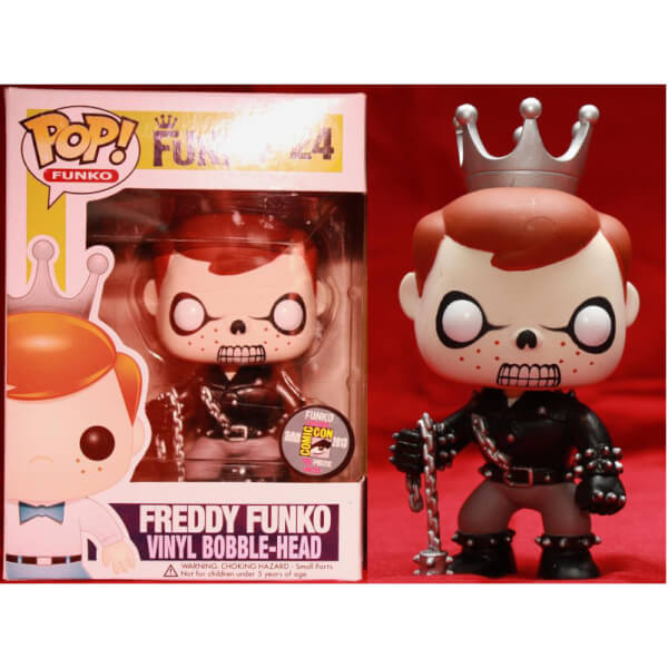 Funko Ghost Rider (Freddy) Pop! Vinyl
