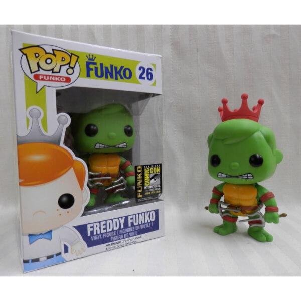 Funko Raphael (Freddy) Pop! Vinyl