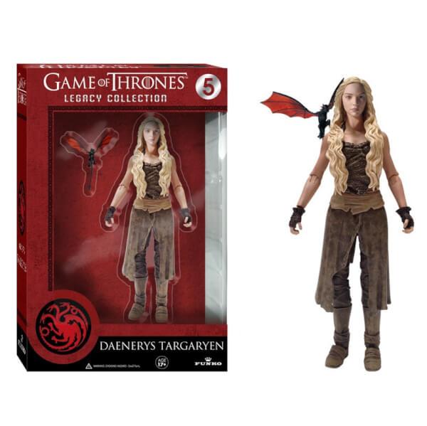 Funko Daenerys Targaryen Legacy Figures