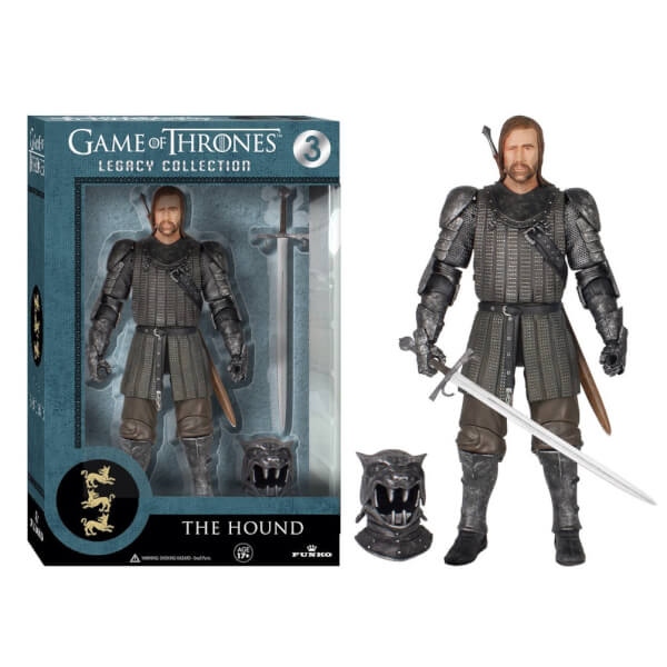 Funko The Hound Legacy Figures
